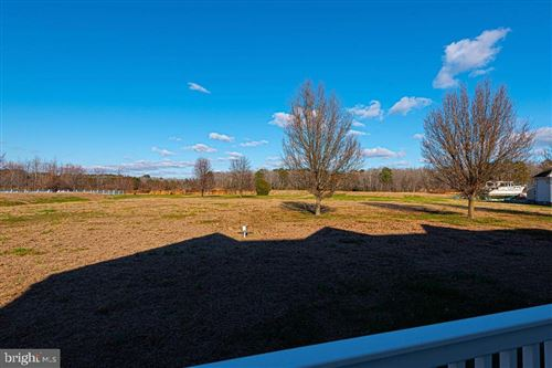 Tiny photo for 11427 GUM POINT RD, BERLIN, MD 21811 (MLS # MDWO119132)