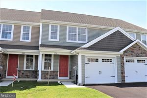 Photo of 354 CEDAR HOLLOW #80, MANHEIM, PA 17545 (MLS # PALA115132)