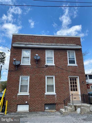 Photo of 557 W GRANT ST, LANCASTER, PA 17603 (MLS # PALA181132)