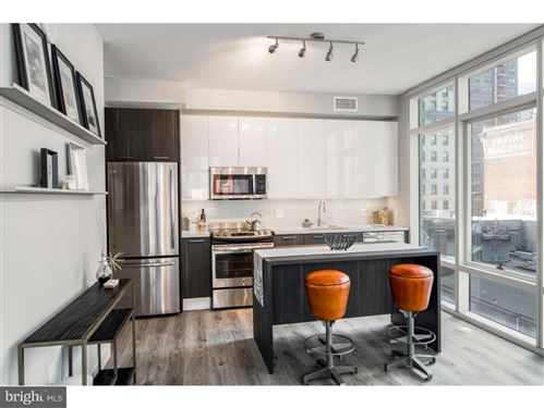 Photo of 1213 WALNUT ST #STUDIO, PHILADELPHIA, PA 19107 (MLS # PAPH1005132)