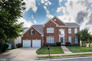 Photo of 11818 ROBERTSON FARM CIR, FAIRFAX, VA 22030 (MLS # VAFX1071132)