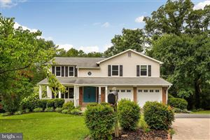 Photo of 3512 MAJESTIC PINE LN, FAIRFAX, VA 22033 (MLS # VAFX1083132)