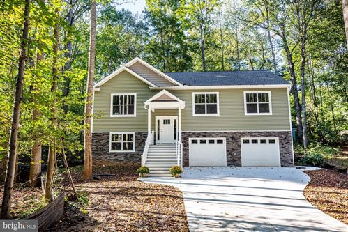 Photo of 1210 LAKEVIEW PKWY, LOCUST GROVE, VA 22508 (MLS # VAOR134132)