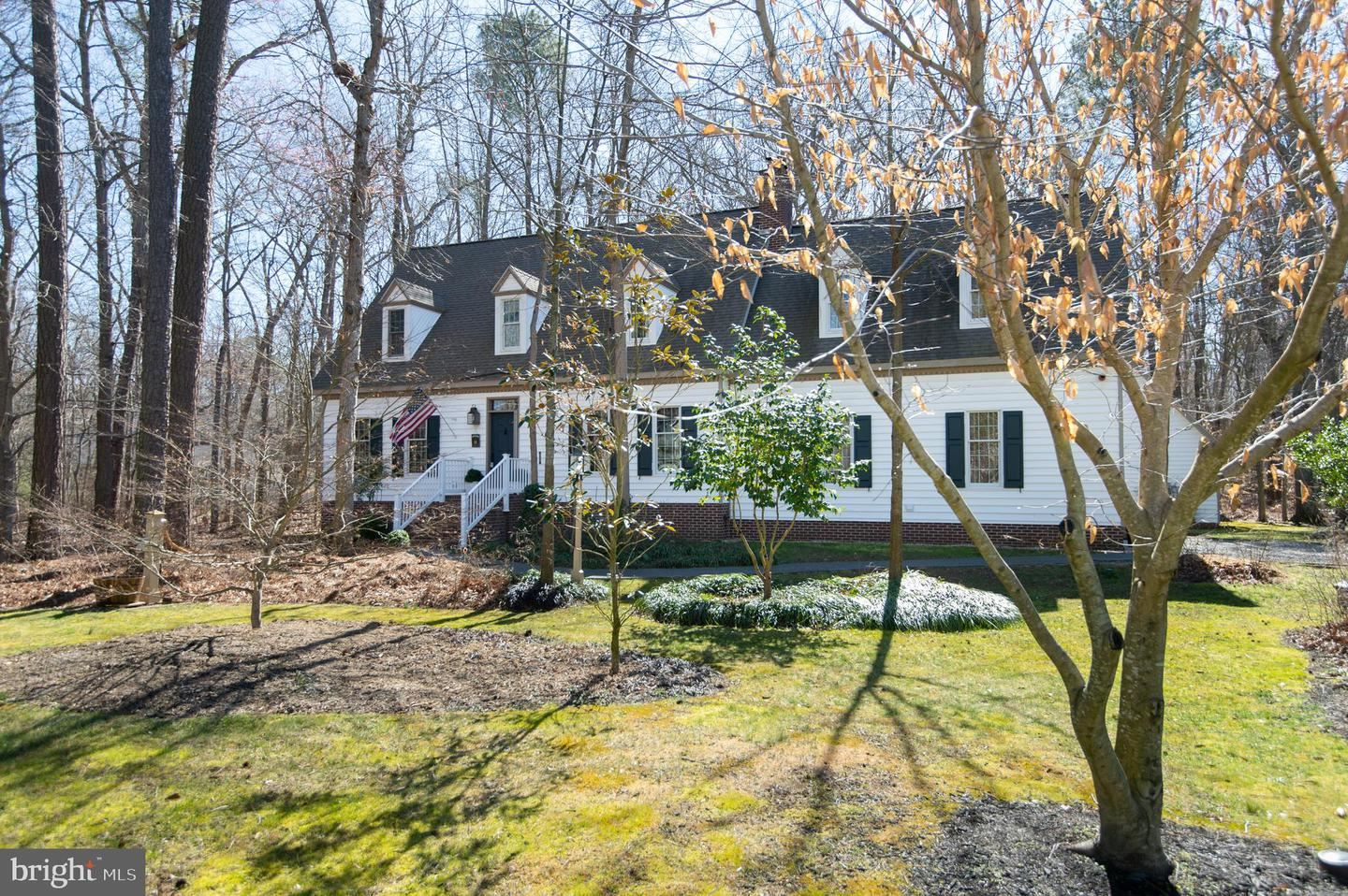 Photo for 2407 BEECH ST, CAMBRIDGE, MD 21613 (MLS # MDDO125132)