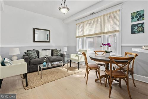 Photo of 3618 CONNECTICUT AVE NW #204, WASHINGTON, DC 20008 (MLS # DCDC2015134)