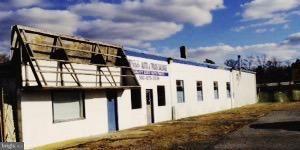 Photo of 28883 SUSSEX HWY, LAUREL, DE 19956 (MLS # DESU129134)