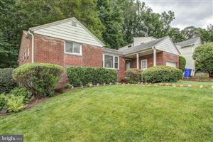 Photo of 2306 ASHBORO DR, CHEVY CHASE, MD 20815 (MLS # MDMC662134)