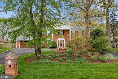 Photo of 9932 SORREL AVE, POTOMAC, MD 20854 (MLS # MDMC705134)