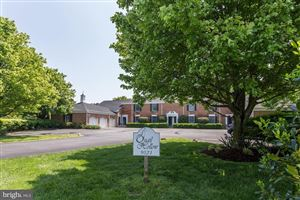 Photo of 9521 QUAIL HOLLOW DR #603, SAINT MICHAELS, MD 21663 (MLS # MDTA135134)