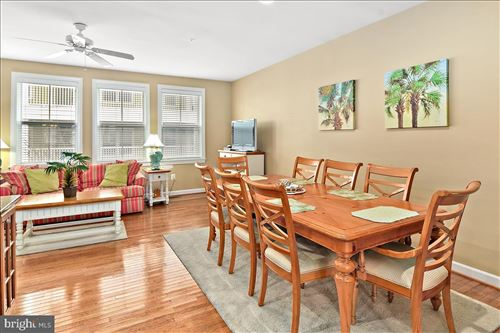 Tiny photo for 31 E CANAL SIDE MEWS E E #BP31, OCEAN CITY, MD 21842 (MLS # MDWO112134)