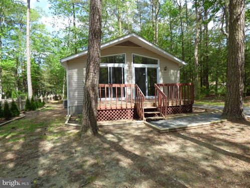 Tiny photo for 123 HIGH SHERIFF TRL, OCEAN PINES, MD 21811 (MLS # MDWO122134)