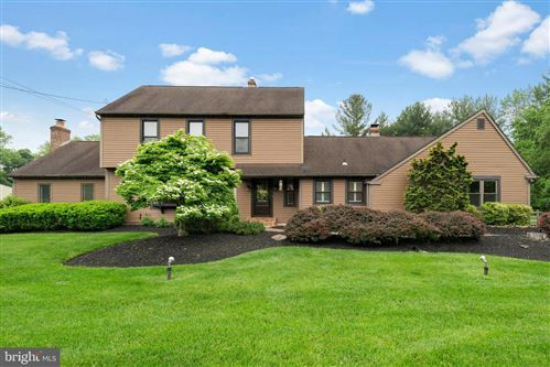 Photo of 340 WORTHINGTON MILL RD, RICHBORO, PA 18954 (MLS # PABU497134)