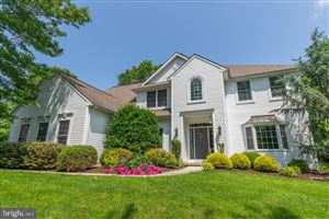 Photo of 105 COPPER LEAF CIR, NORTH WALES, PA 19454 (MLS # PAMC609134)