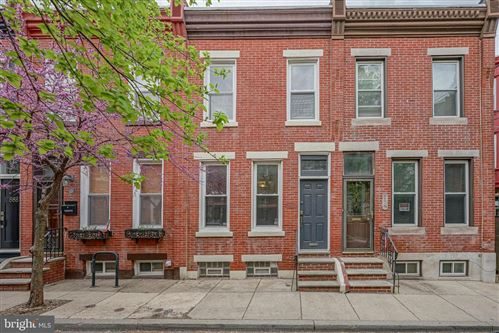 Photo of 892 N BUCKNELL ST, PHILADELPHIA, PA 19130 (MLS # PAPH1006134)