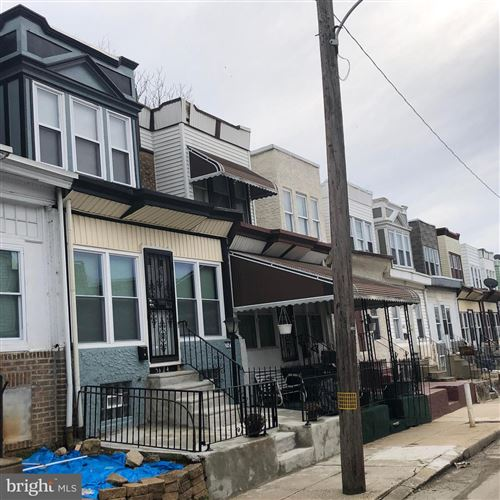 Photo of 5624 WINDSOR AVE, PHILADELPHIA, PA 19143 (MLS # PAPH945134)