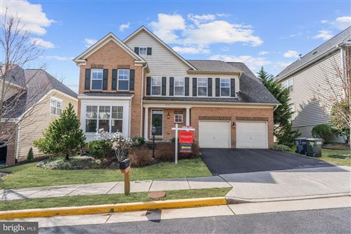 Photo of 8557 MAZZELLO PL, SPRINGFIELD, VA 22153 (MLS # VAFX1112134)