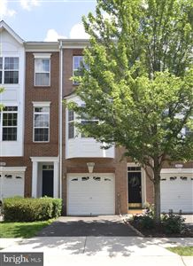 Photo of 20410 TRAILS END TER, ASHBURN, VA 20147 (MLS # VALO388134)