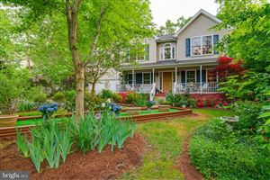 Photo of 11110 STOCKADE DR, SPOTSYLVANIA, VA 22551 (MLS # VASP212134)