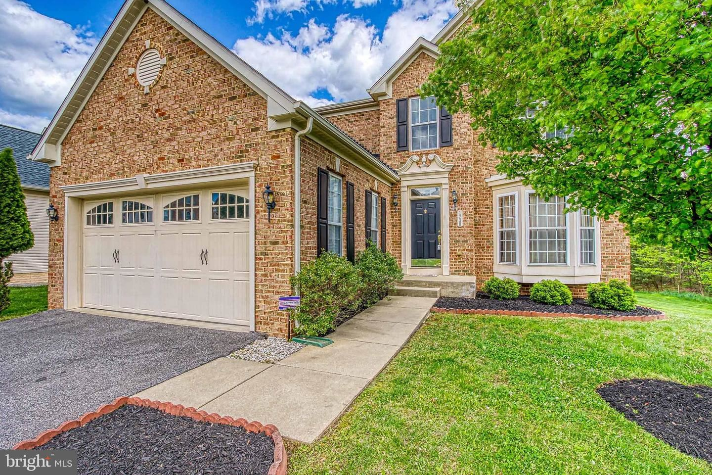 1738 ALLERFORD DR, Hanover, MD 21076 - MLS#: MDAA466134