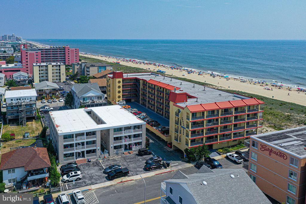Photo of 6 64TH ST #202, OCEAN CITY, MD 21842 (MLS # MDWO2001134)