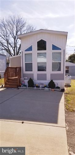 Photo of 56 3RD ST, LOTHIAN, MD 20711 (MLS # MDAA428136)