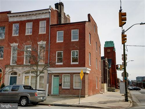 Photo of 1501 E BALTIMORE ST, BALTIMORE, MD 21231 (MLS # MDBA541136)