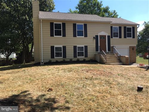 Photo of 8503 DISCOVERY BLVD, WALKERSVILLE, MD 21793 (MLS # MDFR253136)