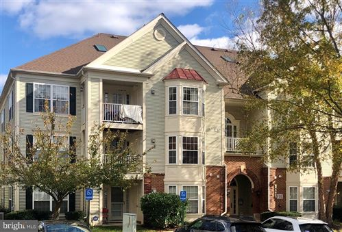 Photo of 18805 SPARKLING WATER DR #7-302, GERMANTOWN, MD 20874 (MLS # MDMC687136)