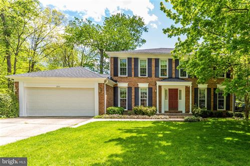 Photo of 2211 AVENTURINE WAY, SILVER SPRING, MD 20904 (MLS # MDMC738136)