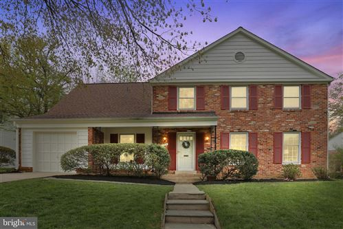 Photo of 11408 FARMLAND DR, ROCKVILLE, MD 20852 (MLS # MDMC753136)