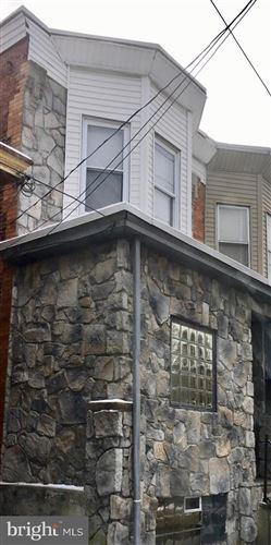 Photo of 1282 SHERIDAN ST, CAMDEN, NJ 08104 (MLS # NJCD394136)