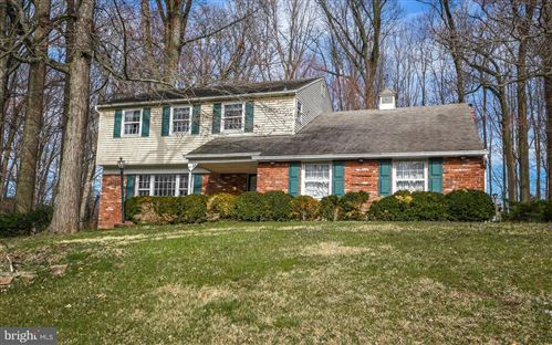 Photo of 51 WOOD STREAM DR, FEASTERVILLE TREVOSE, PA 19053 (MLS # PABU493136)