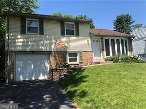 Photo of 126 GREEN HILL RD, KING OF PRUSSIA, PA 19406 (MLS # PAMC610136)
