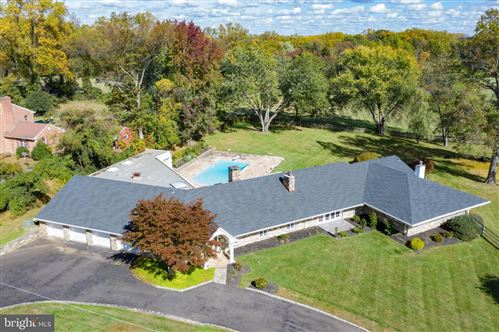 Photo of 1835 CATHEDRAL RD, HUNTINGDON VALLEY, PA 19006 (MLS # PAMC670136)