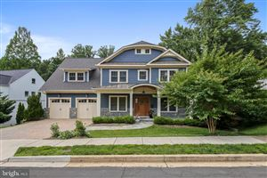 Photo of 3446 N EMERSON ST, ARLINGTON, VA 22207 (MLS # VAAR151136)