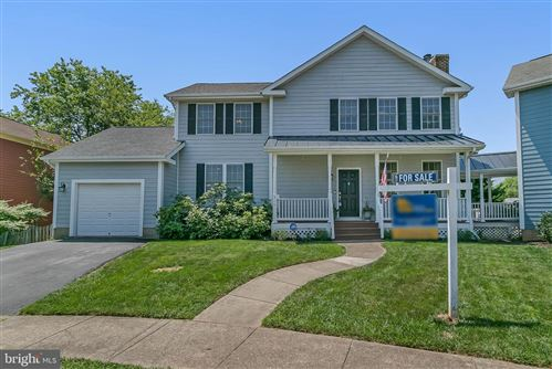 Photo of 316 PATTERSON CT NW, LEESBURG, VA 20176 (MLS # VALO413136)
