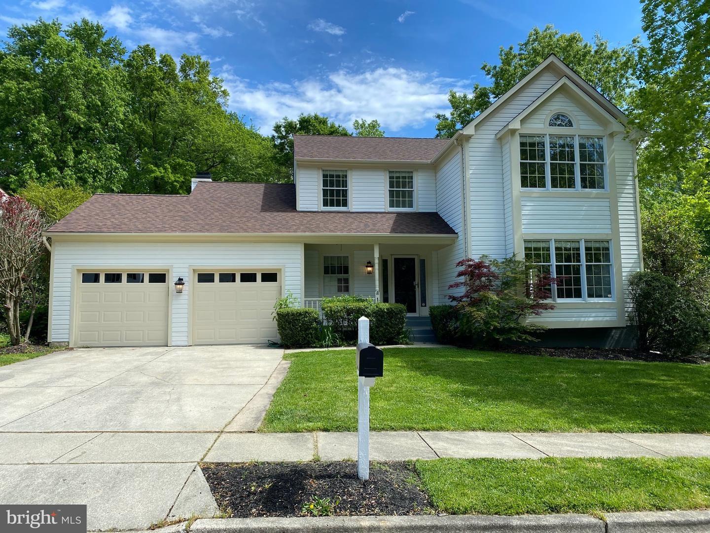 1401 HUNTING WOOD RD, Annapolis, MD 21403 - #: MDAA434136