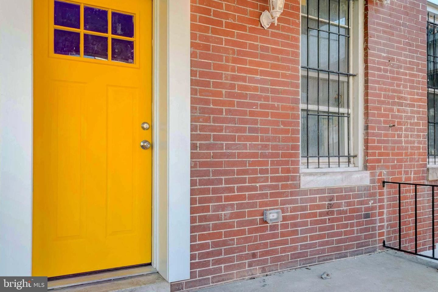 605 LINNARD ST, Baltimore, MD 21229 - MLS#: MDBA543136