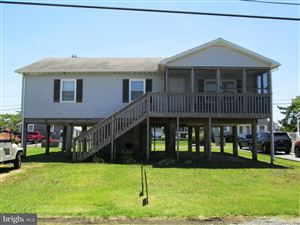 Photo of 12 W W CAROLINA AVE, FENWICK ISLAND, DE 19944 (MLS # DESU141138)