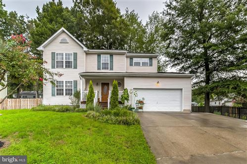 Photo of 3605 9TH AVE, EDGEWATER, MD 21037 (MLS # MDAA446138)