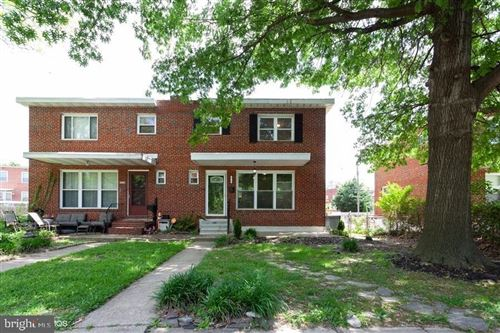 Photo of 3714 KEENE AVE, BALTIMORE, MD 21206 (MLS # MDBA470138)