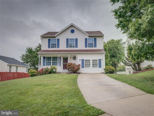Photo of 4107 SPIDER LILY WAY, OWINGS MILLS, MD 21117 (MLS # MDBC2006138)