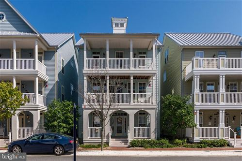Photo of 12 SHORE POINT DR, OCEAN CITY, MD 21842 (MLS # MDWO104138)