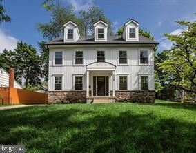 Photo of 223 LAKEVIEW AVE, HADDONFIELD, NJ 08033 (MLS # NJCD397138)