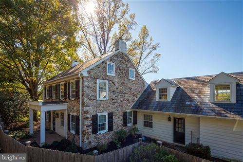Photo of 5846 ROUTE 412, RIEGELSVILLE, PA 18077 (MLS # PABU521138)