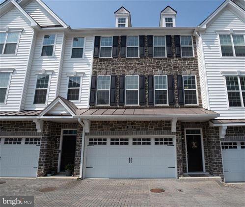Photo of 109 WESTWING ALY, MEDIA, PA 19063 (MLS # PADE522138)