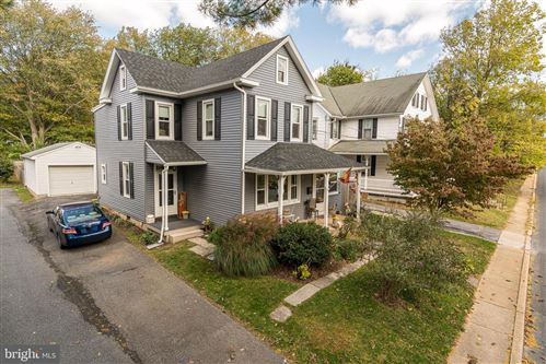 Photo of 21 W COTTAGE AVE, MILLERSVILLE, PA 17551 (MLS # PALA142138)