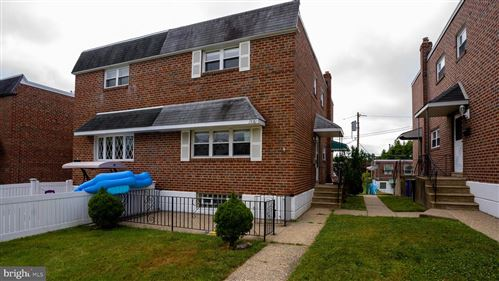Photo of 15161 ENDICOTT ST, PHILADELPHIA, PA 19116 (MLS # PAPH913138)
