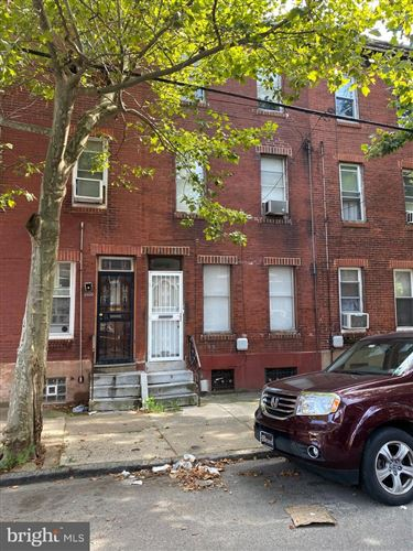 Photo of 4932 W THOMPSON ST, PHILADELPHIA, PA 19131 (MLS # PAPH919138)