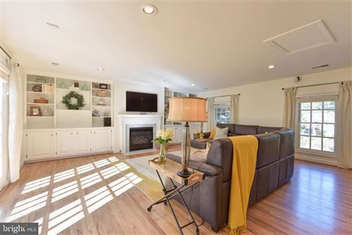 Photo of 3106 RUSSELL RD #A, ALEXANDRIA, VA 22305 (MLS # VAAX251138)